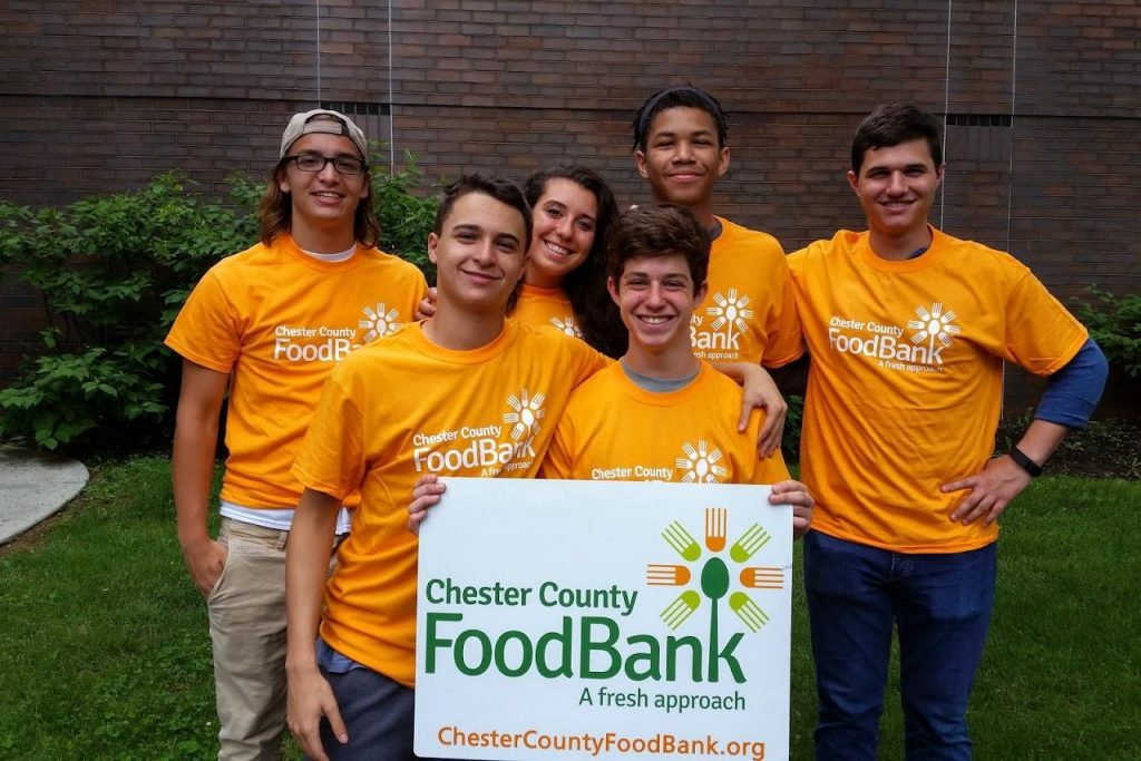 #GivingTuesday Is November 29—Join Us! - Chester County ...
