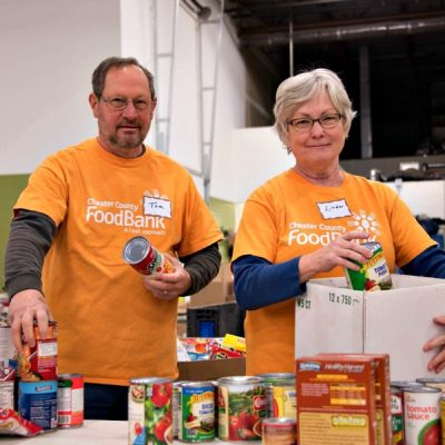 Homepage - Chester County Food Bank